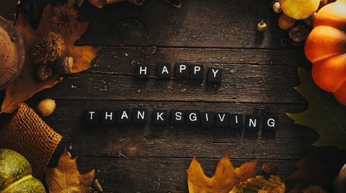 Happy Thanksgiving From L&L Fabrication