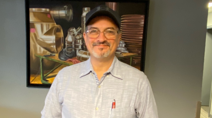 New Operations Manager At L&L Fabrication